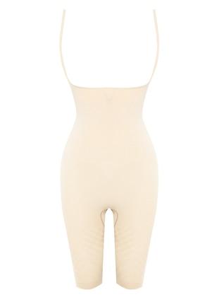 Nude - Corset - Emay Korse