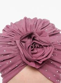 Dusty Rose - Simple - Bonnet