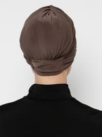 Mink - Simple - Bonnet