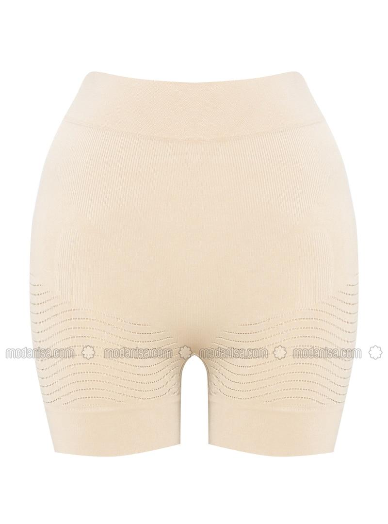 Nude - Corset