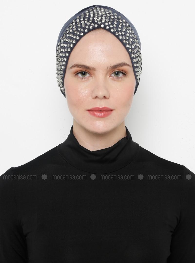 Smoke - Simple - Bonnet