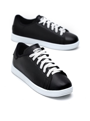 Black - Sport - Shoes