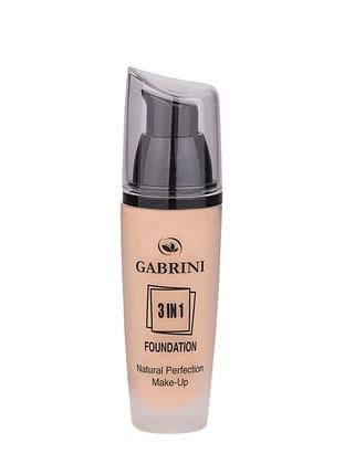 Nude - Powder / Foundation - GABRINI
