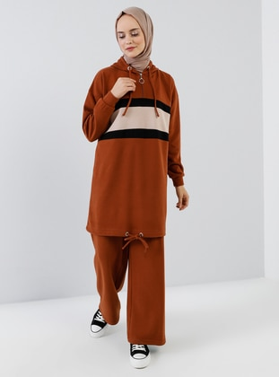 Terra Cotta -  - Tracksuit Set