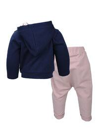 - Navy Blue - Baby Suit