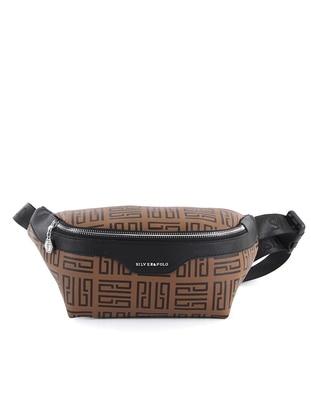 Black - Tan - Bum Bag