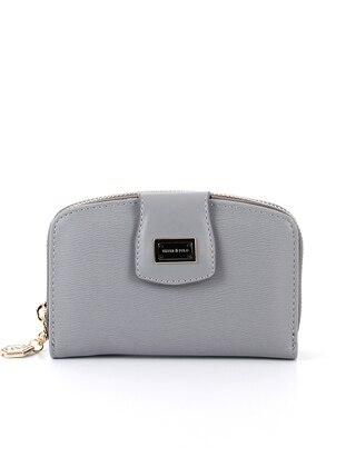 Gray - Wallet