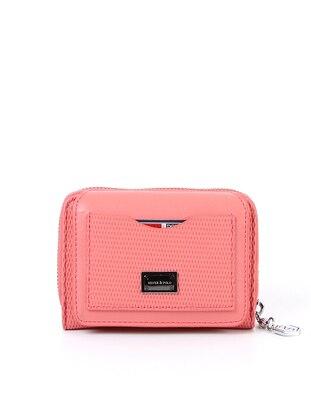 Coral - Wallet