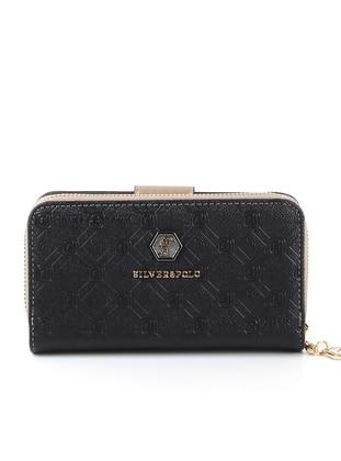 Copper - Black - Wallet