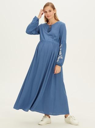 Indigo - Maternity Dress - LC WAIKIKI