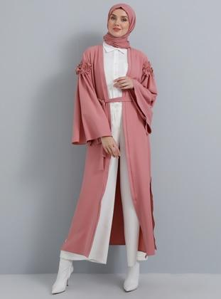 Dusty Rose - Unlined - Topcoat