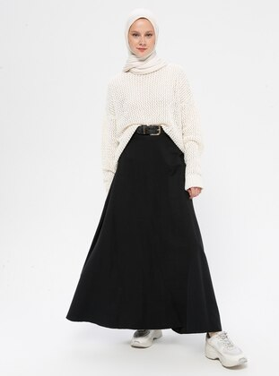 Smoke - Unlined - Skirt