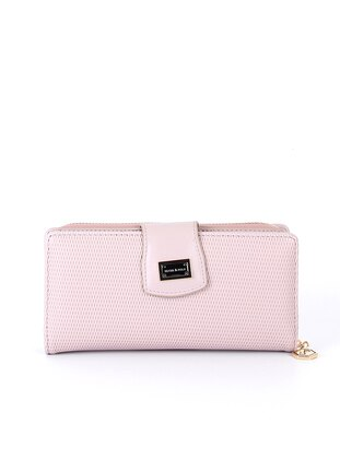 Lilac - Wallet