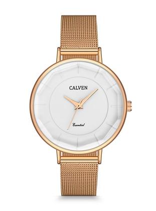 Copper - Watch - Coliseum