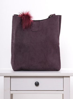 Cherry - Shoulder Bags