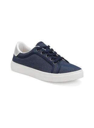 Blue - Shoes