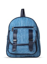 Blue - Backpacks