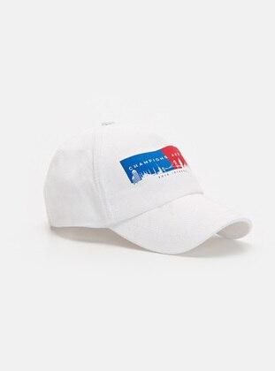 White - Hat
