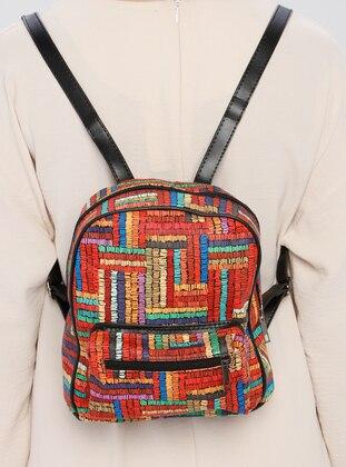 Multi - Polyurethane - Backpacks
