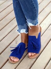 Saxe - Sandal - Slippers