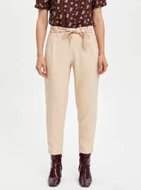Ecru - Pants