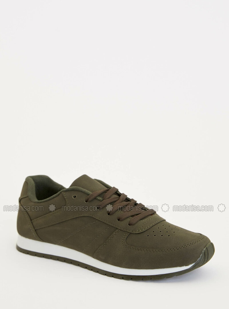 Khaki - Shoes