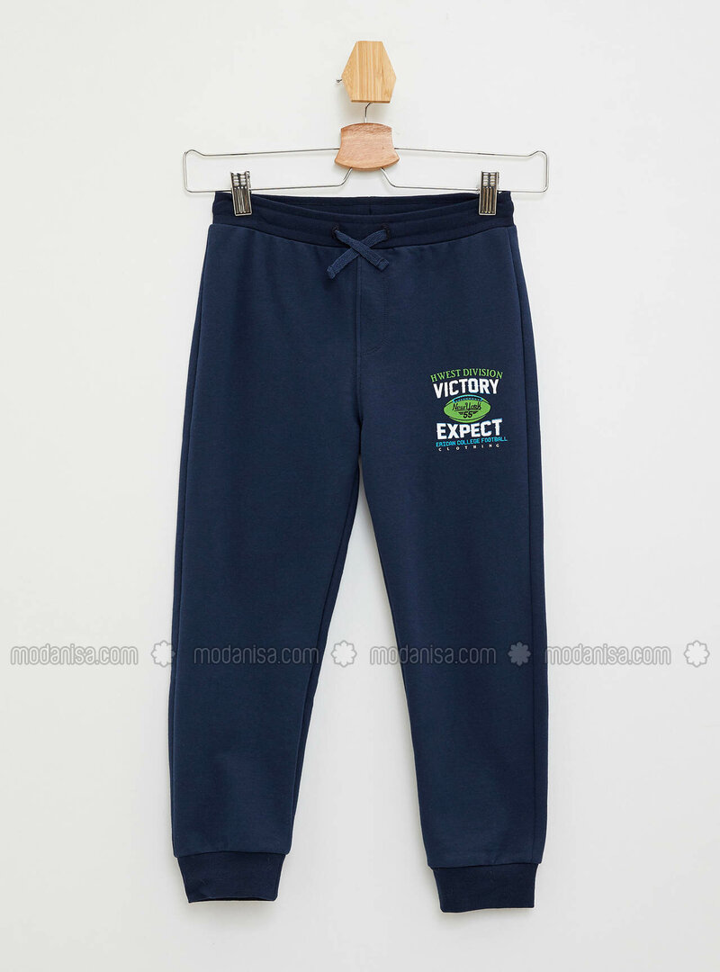 Blue - Boys` Pants