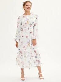 White - Dress