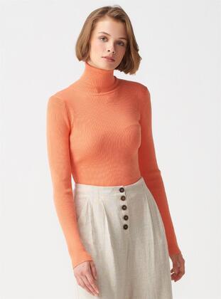Copper - Knitwear
