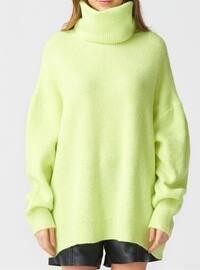 Yellow - Knitwear