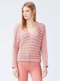 Pink - Knitwear
