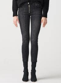 Black - Pants