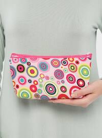 Pink - Clutch Bags / Handbags