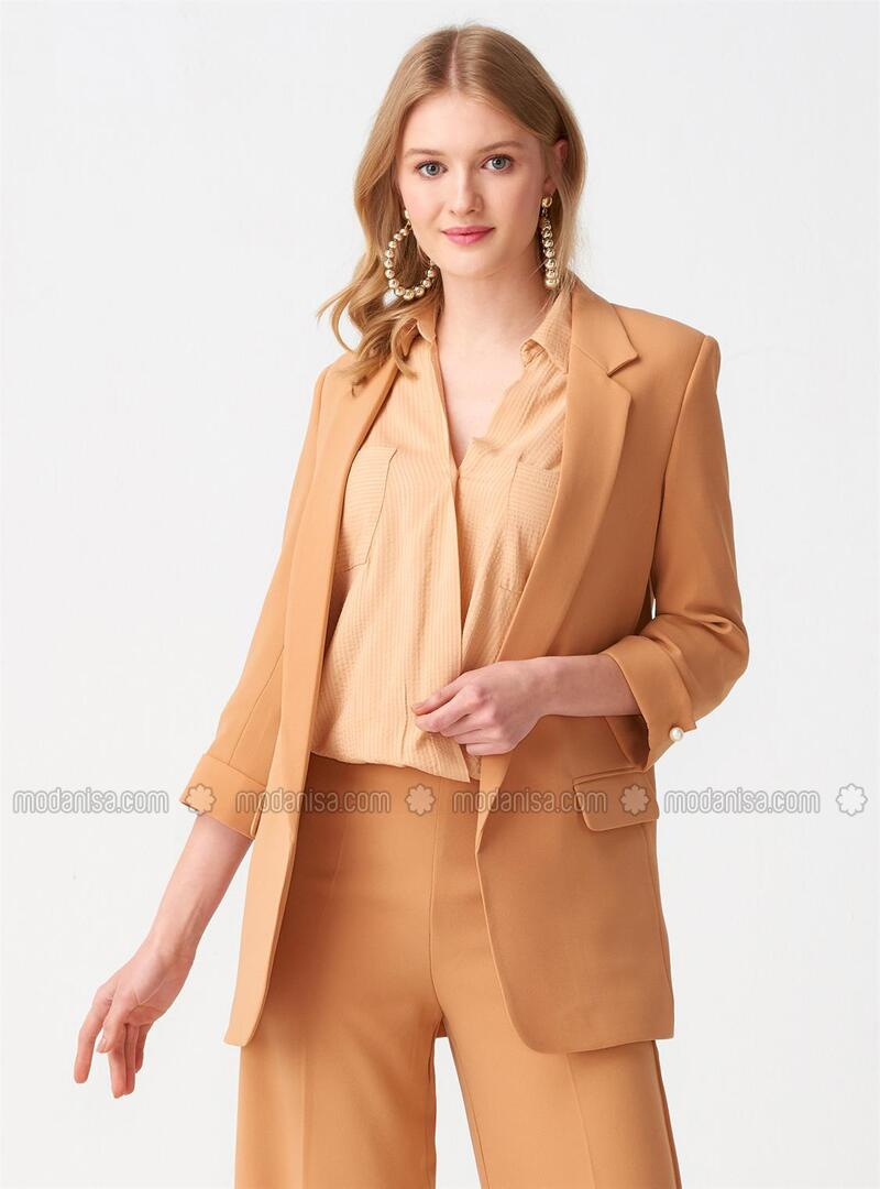 Camel - Jacket