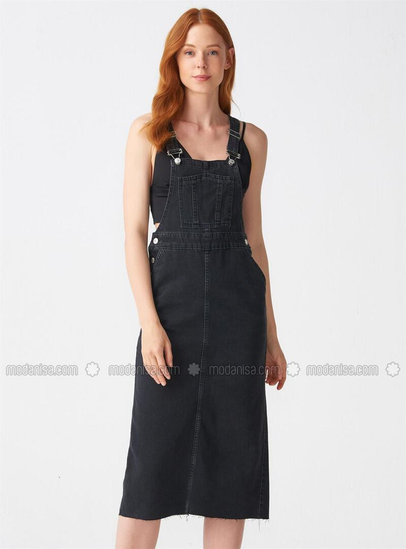 Black - Jumpsuit