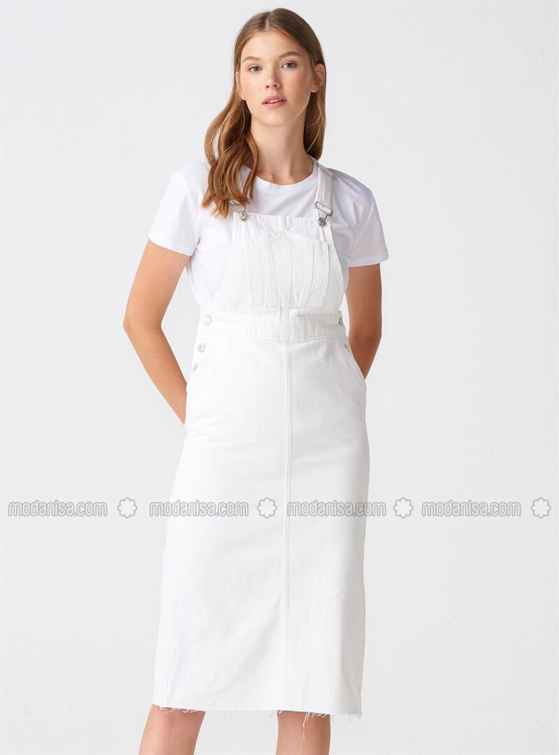 White - Jumpsuit