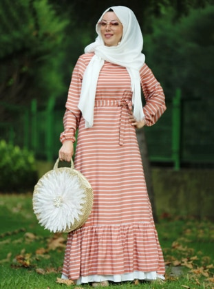 Cinnamon - Dress