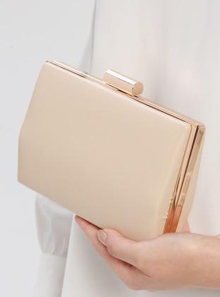 Nude - Clutch Bags / Handbags
