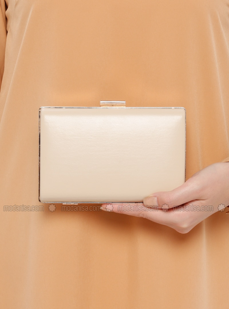 Finest Nude Clutch Bags Gif