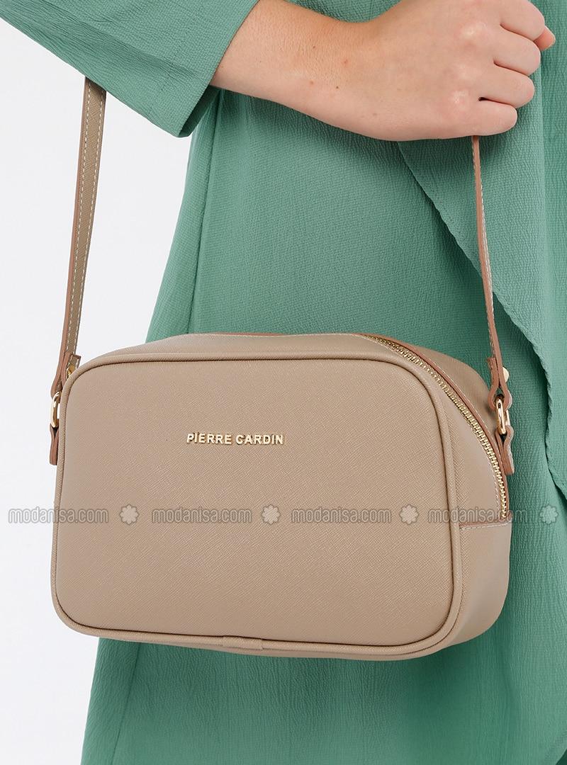Mink Shoulder Bags