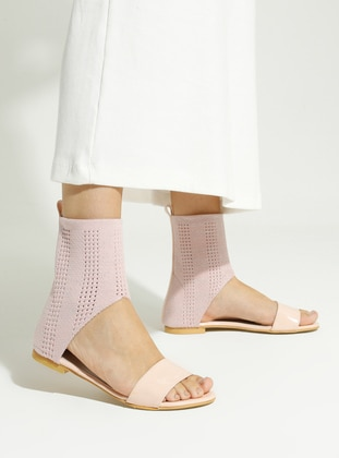 Powder - Casual - Sandal - Sandal