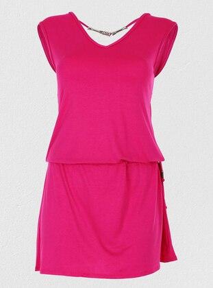 Pink - Pareo - Mite Love