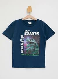 Multi - Boys` T-Shirt