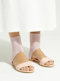 Powder - Casual - Sandal - Sandal