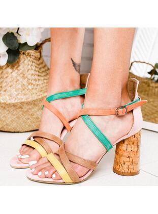 Powder - Sandal