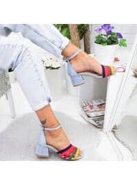 Multi - Sandal