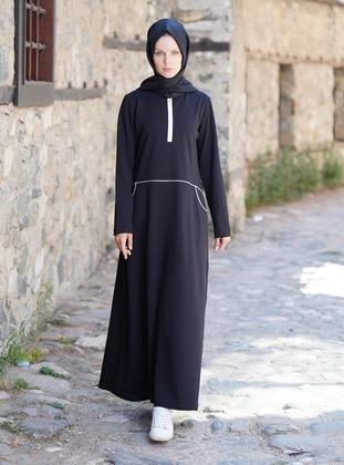 Black - Black - Black - Black - Black - Dress