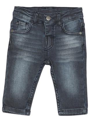 - Blue - Boys` Pants