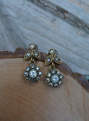 Bronze - Earring