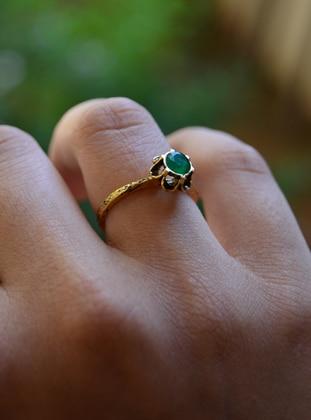 Bronze - Ring